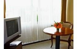 Habitación Fuente hotellibertadores com 3